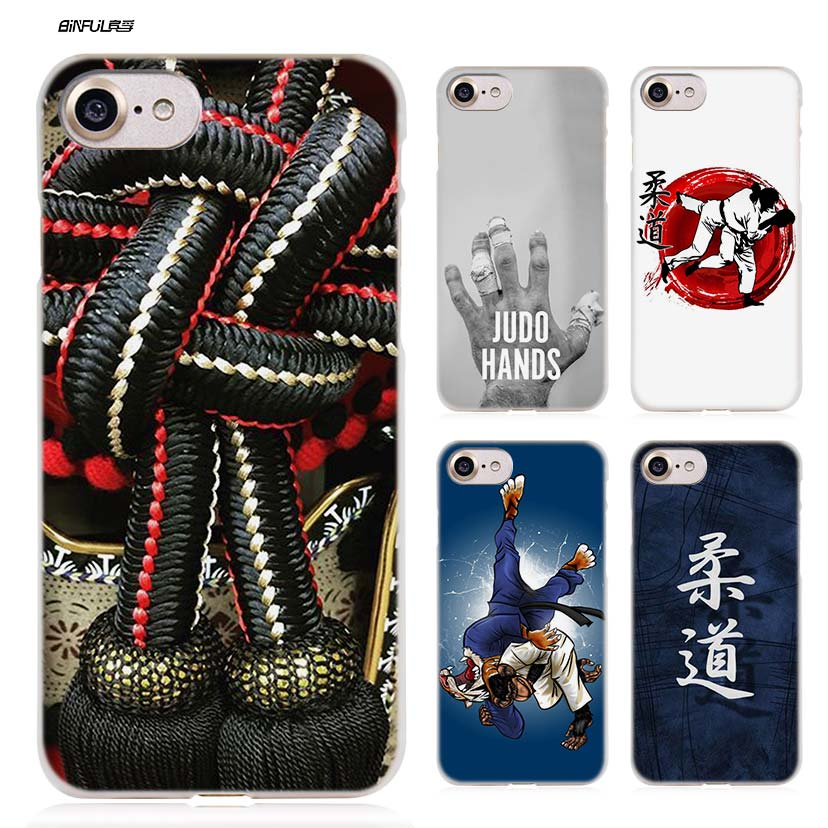 coque iphone 6 judo