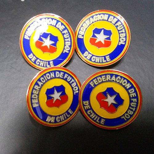 50 ชิ้น/ล็อต 31 ทีมสามารถ Shoose ชิลีรัสเซียฟุตบอล Pins Broches/ฟุตบอลหัตถกรรมของขวัญของที่ระลึกสำหรับแฟนฟุตบอล Psg ฟุตบอล Badge-ใน เข็มกลัด จาก อัญมณีและเครื่องประดับ บน AliExpress - 11.11_สิบเอ็ด สิบเอ็ดวันคนโสด 1