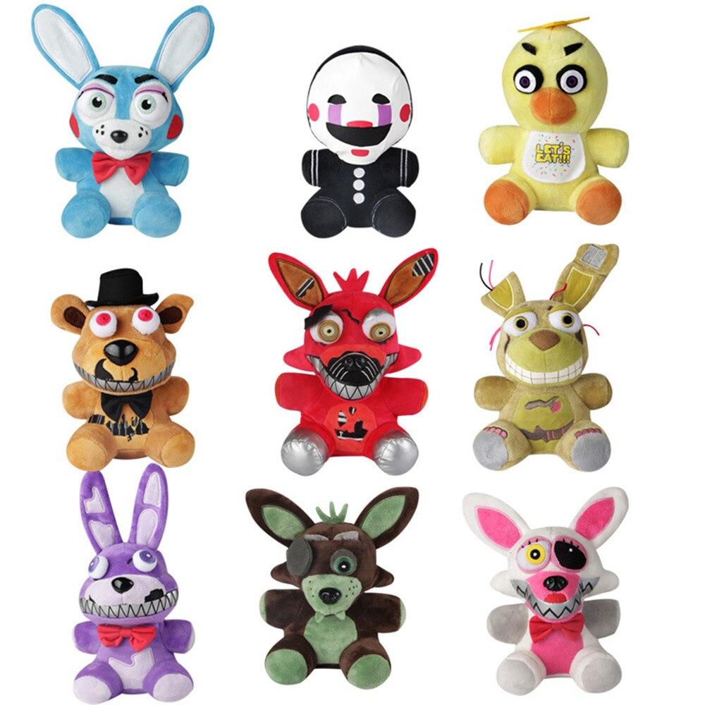 Toys For 4 : Cm newest cartoon five nights at freddy s fnaf