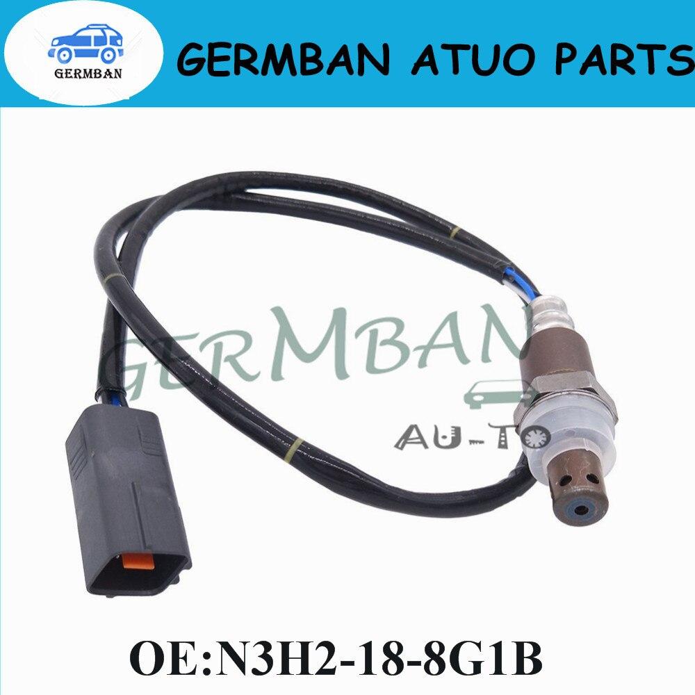 Frente Air Fuel Índice Sensor De Oxigênio Apto Para Mazda RX-8 1.3L 2004-2008 Manual de Nenhuma Parte # N3H2-18-8G1B N3H3-18-8G1A 234-9102