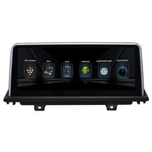 "10.25 ""android-авторадио стерео GPS Sat Nav Головное устройство для BMW X5 E70 X6 E71 E72 2007 2008 2009 2010 2011 2012 2013 2014"