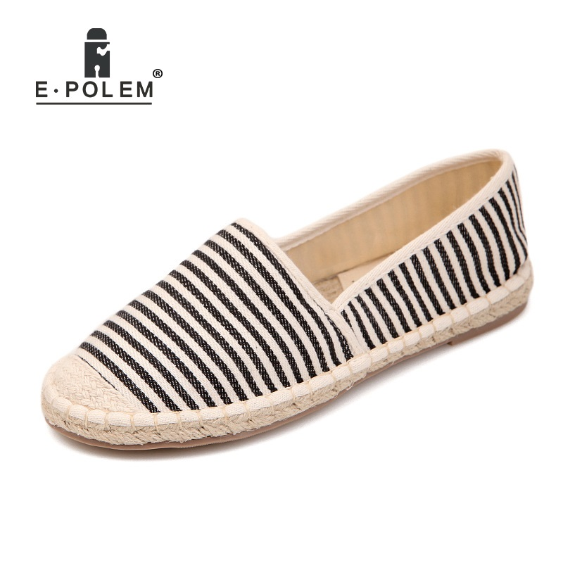 bcd886830 Buy casual black and red stripes shoes women and get free shipping on  AliExpress.com