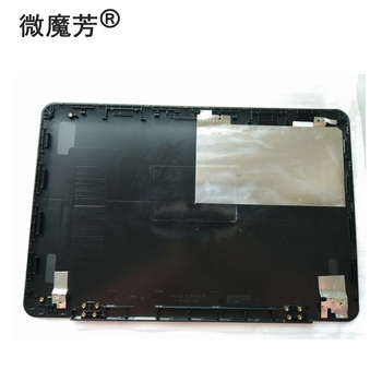 New Laptop Top LCD Back Cover for ASUS K555L V555L FL5800L A555L X555L VM590L X555LA F555LA F555UA F554LA K555LD X555LI X555LJ