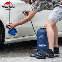 Naturehike 11L Outdoor Pressurised Shower