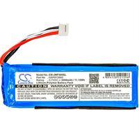 Cameron Sino 3000mah Flip 3 battery for JBL Flip 3 FLIP3GRAY GSP872693 P763098 03 batteries