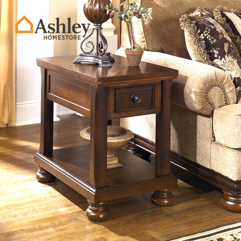 American Retro Rectangular Side A Few Small Coffee Table Corner Double T697  Teasideend