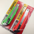 20CM 2pcs/lot ( Random Color ) Metal Utility Knife Art Knife Cutter Advanced Tool Jewellery Making Tools