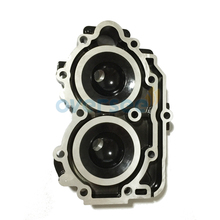 6B4 11111 00 1S Cylinder Head block For Yamaha 15HP 9 9HP 15D Outboard Engine Boat