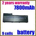 Jigu 4400 mah da bateria do portátil para toshiba pa3479u-1brs pa3480u-1bas pa3480u-1brs pabas078 pabas079 satellite p100 p105 p100 pro