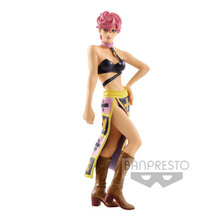 "100% Original Banpresto Golden Wind FIGURE GALLERY 7 Collection Figure   Trish Una from ""JO JOS BIZARRE ADVENTURE Part 5"""
