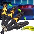 Универсальный clignotant moto светодиодный 12 В светодиодный moto rcycle указатель поворота для honda x4 vfr800 nc700x suzuki ltr 450 vulcan 900
