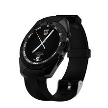 LENCISE LCB-1 Neueste Bluetooth Smart Uhr MTK2502 Smartwatch Fitness Tracker Sync Anruf SMS Remote Kamera für Android IOS Telefon