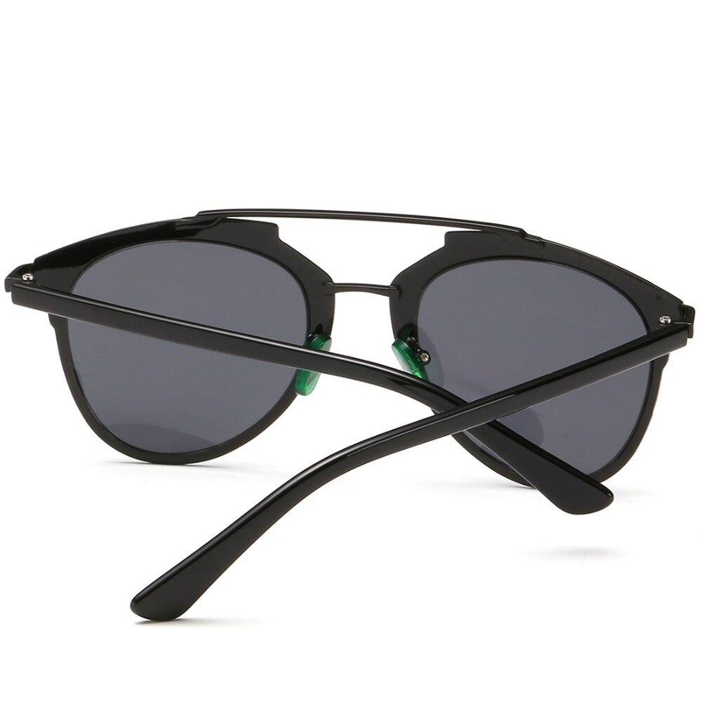 Aviator Sunglasses Without Nose  aliexpress com aevogue newest brand designer alloy frame