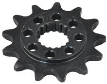 LOPOR For Honda CR250 RN,RP,RR,RS,RT,RV,RW,RX,RY,R-1,R-2 Motorcycle parts Front Sprocket 520*13T