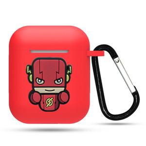 Image 5 - New Cartoon Wireless Bluetooth Earphone Case For Apple AirPods Silicone Charging Headphones Cases For Airpods Protective Cover