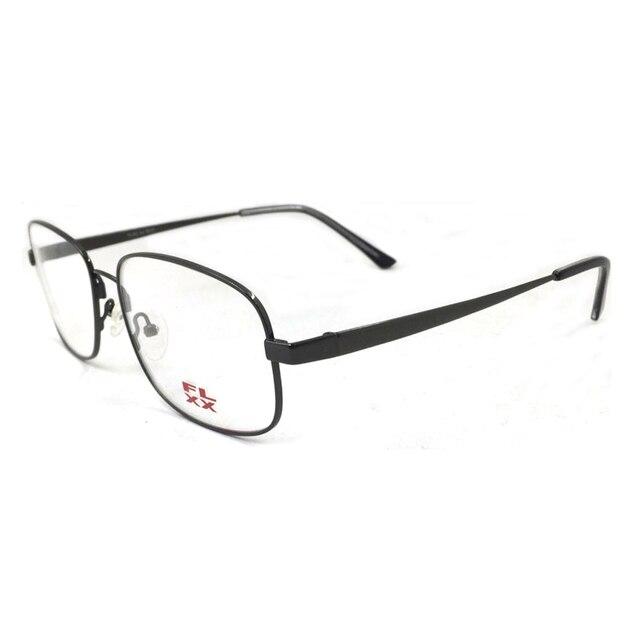 Laura Fairy Classic Design Big Frame Glasses for Men Optical Glasses ...