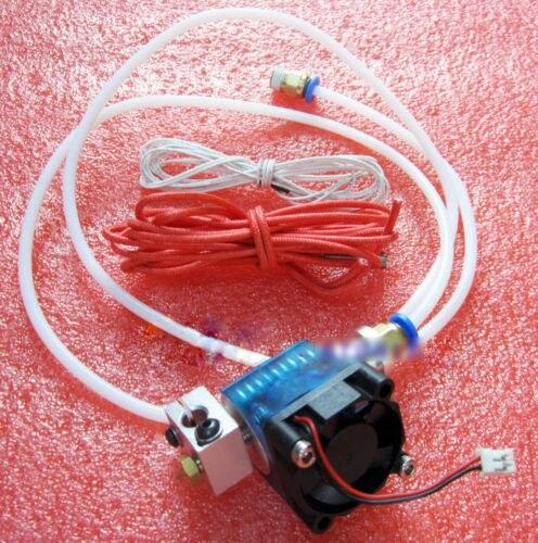 3d Printer Extruder Metalen J Hoofd E3d Extruder V6 Nozzles 1.75 Mm