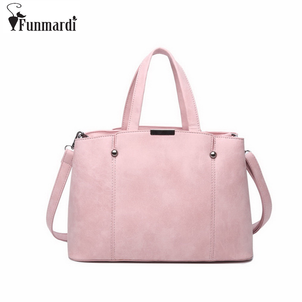 Fashion vintage Nubuck PU leather women bag High capacity OL leather handbag Luxury Double layer shoulder