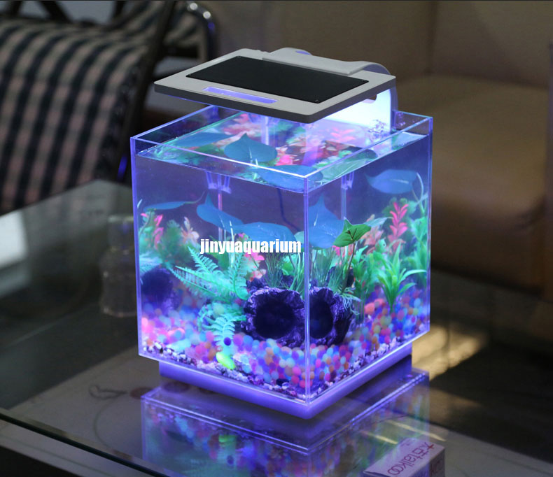 Nano led aquarium reviews online shopping nano led for Acquari on line shop