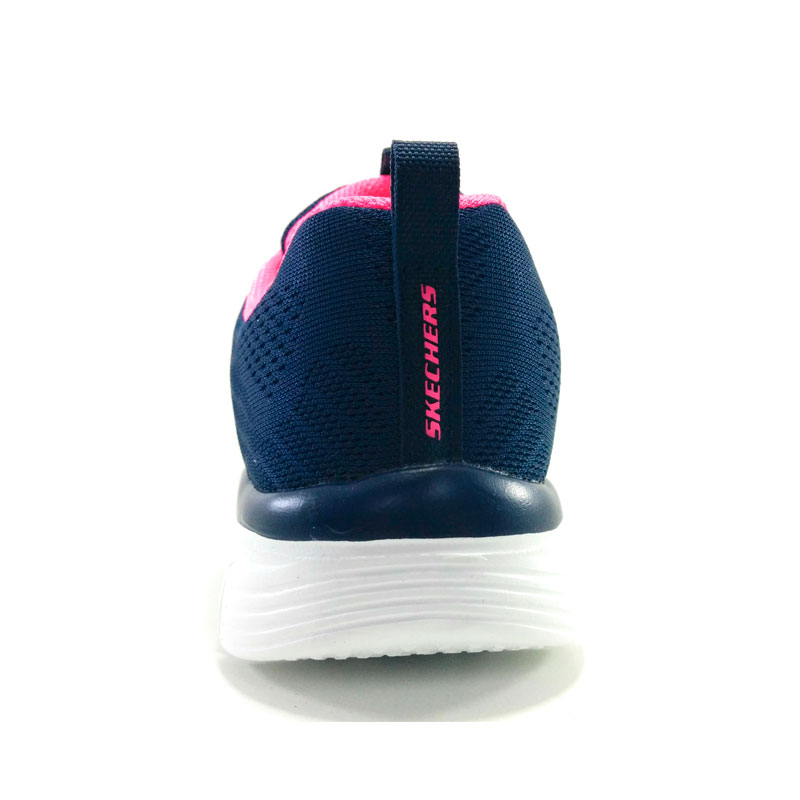 Skechers GRACEFUL GET connect Woman Shoes SUMMER Textile Synthetic blue  trend nuevo plantilla memory foam 18 urban-in Running Shoes from Sports ... dc7db6fc6da3