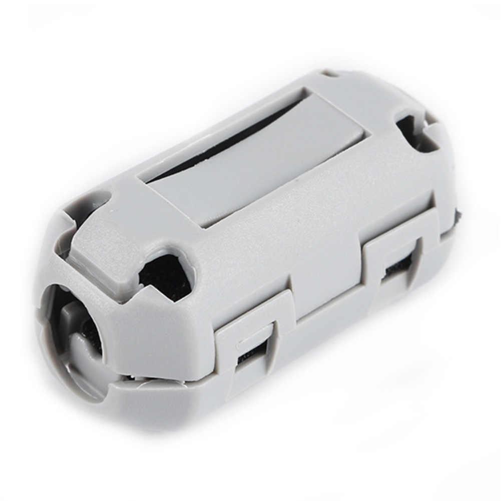 Мусорный 3D-принтер, очиститель накаливания, трещины, устойчивые мини-аксессуары, блоки для волос, фильтры, удаленные от пыли, 1,75 мм, расходные материалы