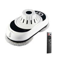 Чистящая Щетка с дистанционным управлением пылесос анти падающий бытовой робот пылесос Чистящая машина Робот Wimdow Cleaner