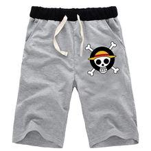 One Piece Men Shorts