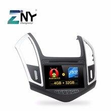 8 «ips Android 8,0 автомобильный DVD авто радио для cruze 2013 2014 2015 2 Din Multimidea Аудио Видео gps навигации стерео подарок камера