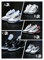 "1/6 scale sports shoes for figure doll,12"" action figure doll accessories shoes for male figure doll.figure shoes A15A1682"