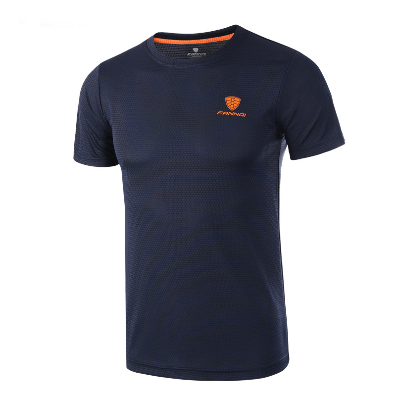 Mens Running T-shirts Quick Dry Breathable Sports Jerseys Short Sleeve Shirt Soccer Basketball Running Tops Wear SportswearMens Running T-shirts Quick Dry Breathable Sports Jerseys Short Sleeve Shirt Soccer Basketball Running Tops Wear Sportswear