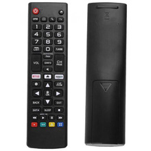 New Television Remote Control 3V 433MHz High Quality Controller For LG LCD