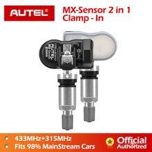 TPMS PAD MX-Sensor Autel
