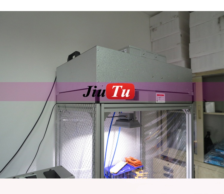 Dry dust free room anti static room full set for cleaning room anti-static wall for refurbishment dust-free plant (1)