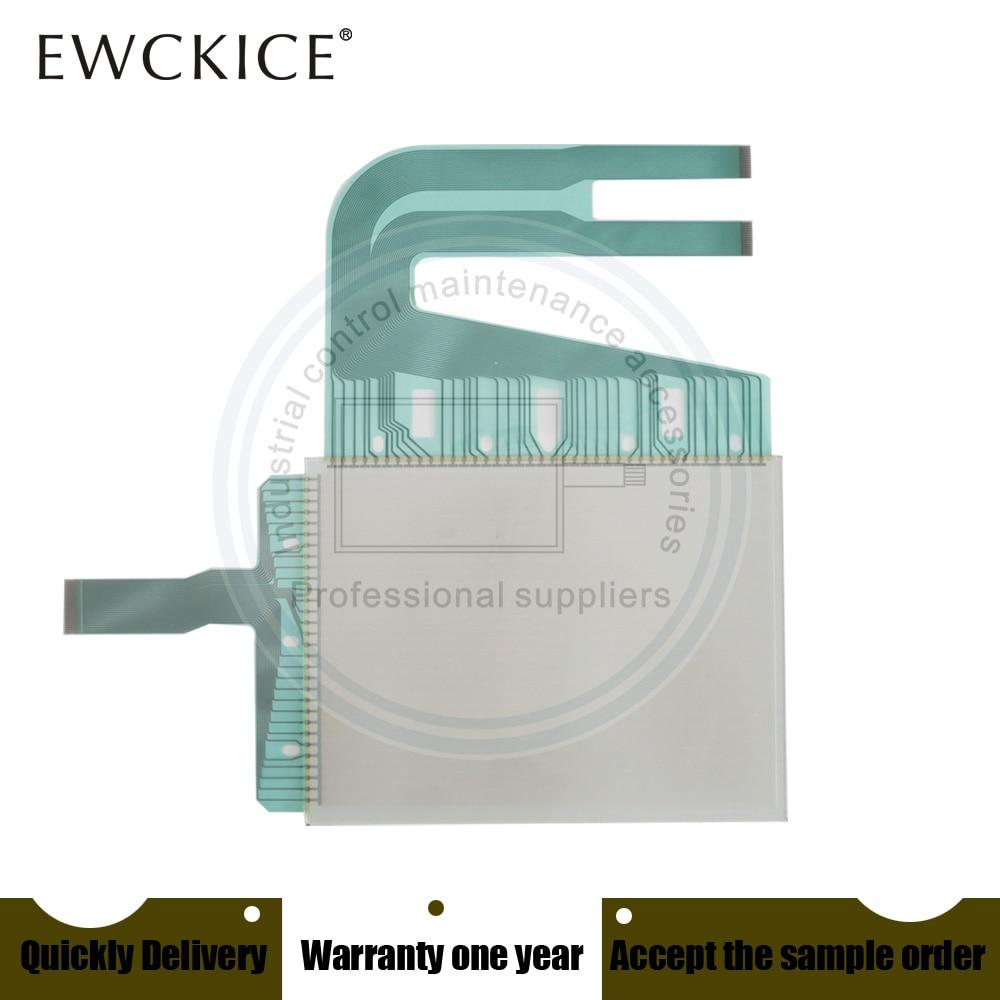 NEW GP2601-TC41-24V GP2601-TC11 HMI PLC touch screen panel membrane touchscreen
