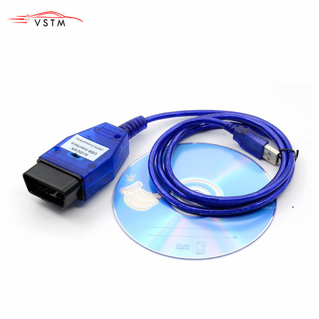 Diagnostic Cable  For BMW INPA K+CAN K CAN INPA With FT232RL Chip With Switch for BMW INPA K DCAN USB Interface Cable