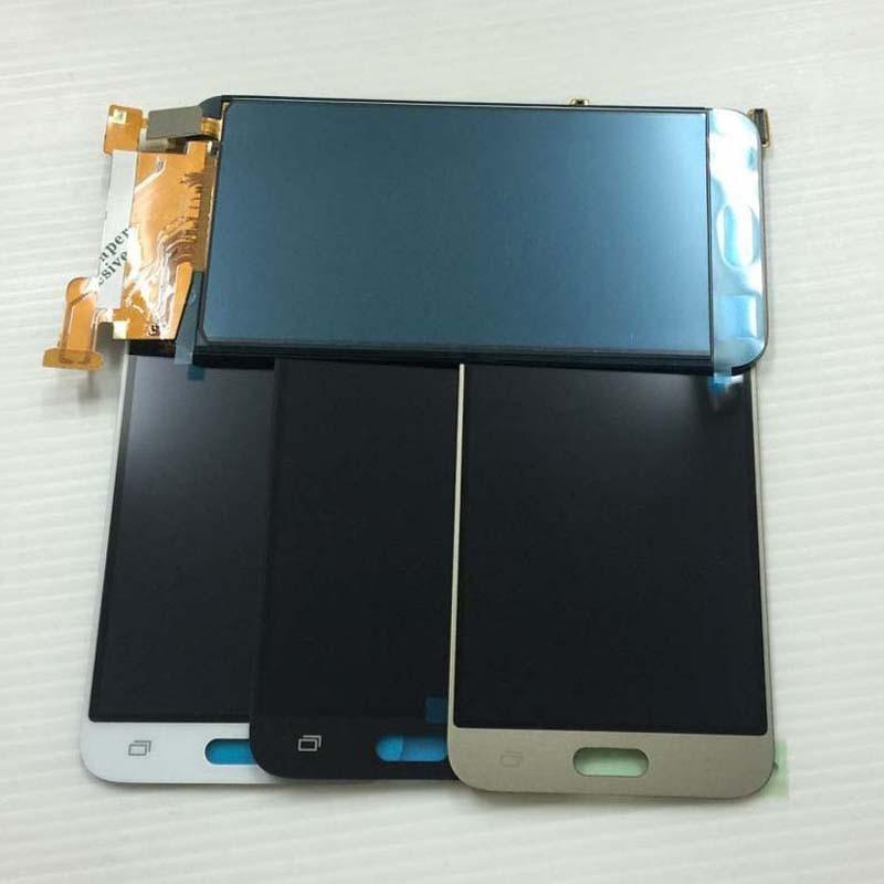 Adjustable Backlight For Samsung Galaxy J3 j320 2016 SM-J320A J320F J320H J320M J320FN Touch Screen + LCD Display Assembly