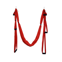 Flying Yoga Swing Anti Gravity Yoga Hammock Wing Hanging Body Building Workout Fitness Equipment For