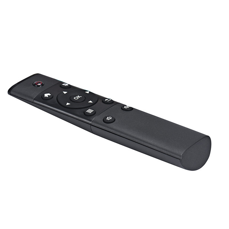 Reliable 100% brand new and high quality FM4 2.4GHz Remote Control Keyboard Wireless Air Mouse for Android TV BOX