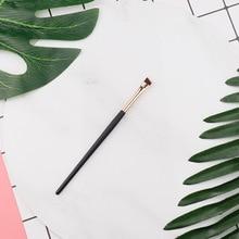 Pen Eyebrow-Brush Professional Beauty-Tools Tassel 1pcs Art-Setting Oblique