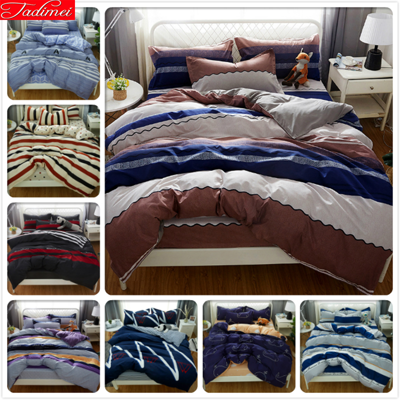 Duvet Cover Bedding Set 180x220 200x230 220x240 Adult Couple Bed Linen Double Queen King Big Size Bedspread Quilt Comforter CaseDuvet Cover Bedding Set 180x220 200x230 220x240 Adult Couple Bed Linen Double Queen King Big Size Bedspread Quilt Comforter Case