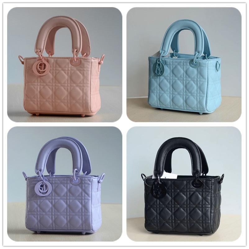 Christmas Gift Fashion Kids Tote Bags Women Mini Designer S Shoulder Bag Children Handbags Purse Baby Handbag Kw Ba055 In From