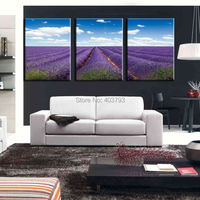 New Arrival Hand Painted Modern Landscape Painting Beautiful Farm Oil Painting On Canvas Art Pictures For Wall Decoration