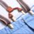Moda Ajustable Tirantes Tirantes Pantalones Ocasionales de Los Hombres de Negocios 4 Carpeta de Cuero Sintético Impecables Regalos para Hombres