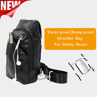 High Quality Watrerproof Fashion Backpack Shoulder Carry Case Bag For ZEROTECH Dobby Drone