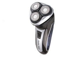 Kemei Rechargeable Electric Shaver For Men Beard Trimmer Personal Care Shaver