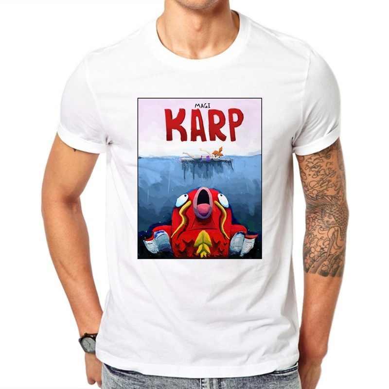 5baebe47 LettBao Pokemon Boys T-shirts Cartoon Tshirts Men T Shirt Funny Fashion  Print Casual Brand