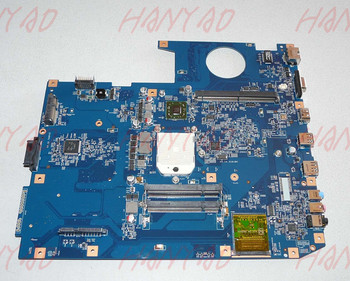 цена на 48.4CE01.021 For Acer 7535 7535G Laptop Motherboard ddr2 100% Tested