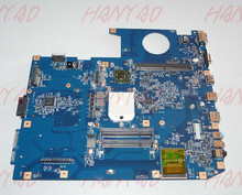 48.4CE01.021 For Acer 7535 7535G Laptop Motherboard ddr2 100% Tested