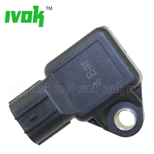 4 BAR 4BAR Manifold Air Turbo Pressure MAP Sensor Assy For Refitted Modified HONDA ACURA CIVIC