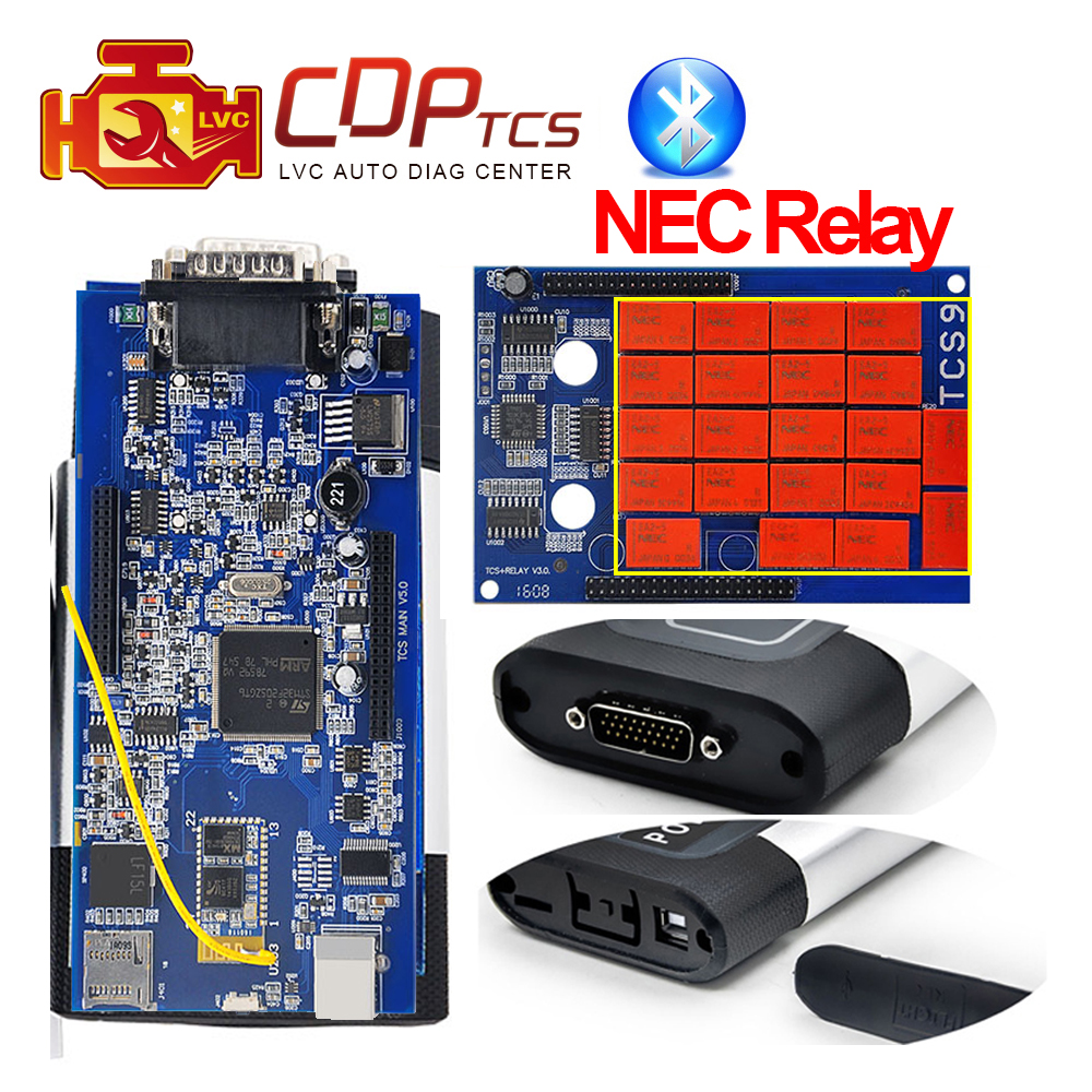 Cdp tcs cdp pro plus bluetooth 2015 r3 keygen softwar samochody trucks generic obdii obd